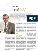 The Role of EASA