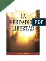 Laverdadera Libertad Mardam