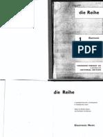 Die Reihe I by Herbert Eimert and Karlheinz Stockhausen.pdf