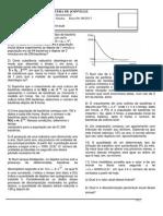 LISTA III  - FUNÇÃO EXPONENCIAL.pdf