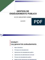 10. GESTION  DE ENDEUDAMIENTO.ppt