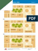 FICHE  Plan Du Centre Ville EB