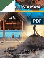 Guia Turistica Costa Maya