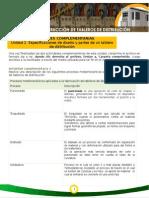 Actividades complementarias 2 - Diseño y Fabricacion de Tableros de distribución SENA