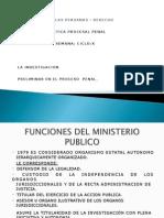 3ra Semana LA INVESTIGACION PRELIMINAR EN EL PROCESO PENAL 1RA PRESENTACION.pptx