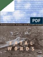 Fatal Words