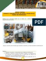 Actividad central 2 - Diseño y Fabricación de  Tableros de distribución - SENA