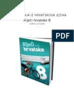 06. Rijeci Hrvatske 8 ISPITI (Rijeseni Primjerak)