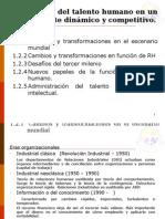 Capitulo 2 Introducción a La Moderna Gestion Del Talento 2011