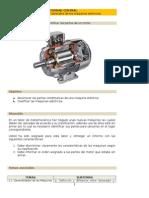 Actividad central 2 - Funcionamiento e Instalacion de Maquinas Electricas Rotativas- SENA