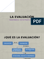 5. Ppt 2 Evaluacion