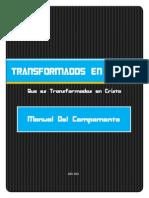 Manual de Un Campamento Transformados