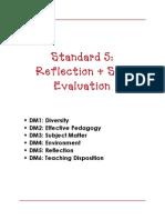 standard 5 final
