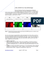 MODIS RGB