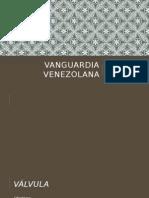 Vanguardia Venezolana
