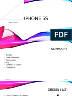 Apple IPhone 6s.pptx