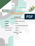 Informe#06 Prueba d Comparacion Multiple...Lvc