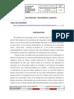 GUÍA DE ATENCIÓN TERAPIA COGNITIVA