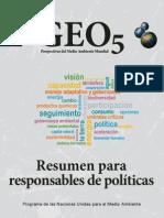 Geo5 Spm Spanish