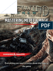 IWDEE Manual 2 Mastering Melee Magic