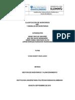 Trabajo Gestion de Inventarios y Almacenamiento 1