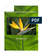 Flora of Kerala