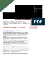 CASTORIADIS La Institucion Imaginaria de La Sociedad