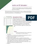 Sobrepoblación en El Salvador completo.docx
