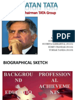 Ratan Tata Final