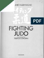 AdvacedFighting Judo - Katsuhiko Kashiwazaki 1984