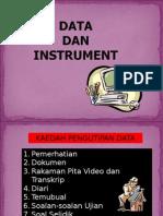 datadaninstrument-111109065016-phpapp02.ppt