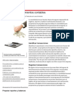 Procesos y Procedimientos Contables _ Pequeña y Mediana Empresa - La Voz Texas