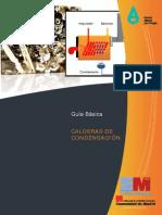 Guia Basica Calderas Condensacion 2009 Fenercom
