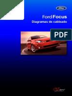 Ford Focus diagram