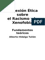 Reflexión Ética Sobre El Racismo y La Xenofobia