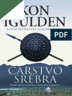 Conn Iggulden - 04 Carstvo Srebra (SR)