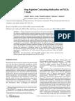 21 Effect of Encapsulating Arginine Containing Molecules on PLGA