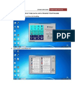 how to input the data into minpet software.pdf