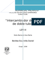 1. Intercambiador de Doble Tubo[1]