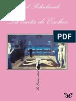 [La Sonrisa Vertical 103] Pohulanik, Abel - La Cinta de Escher [14800] (r1.1)