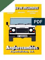 manual de recambios defe, disco, range, free.pdf