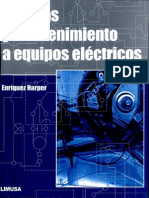 128080946 76813800 Pruebas y Mantenimiento a Equipos Electricos