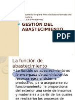 GESTION_ABASTECIMIENTO