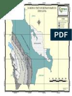 Dominios Tectonoestratigraficos ANH