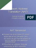 Conceptos NAT