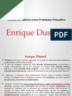 Enrique Dussel
