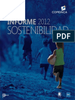 Informe de Sostenibilidad 2012  COPEINCA