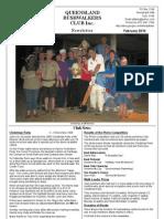 201002 Newsletter