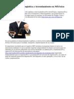 Filosofia en DMT Logistica y Arrendamiento en México