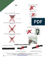Instrucoes de Instalacao Da Correia Powertwist Plus Dois